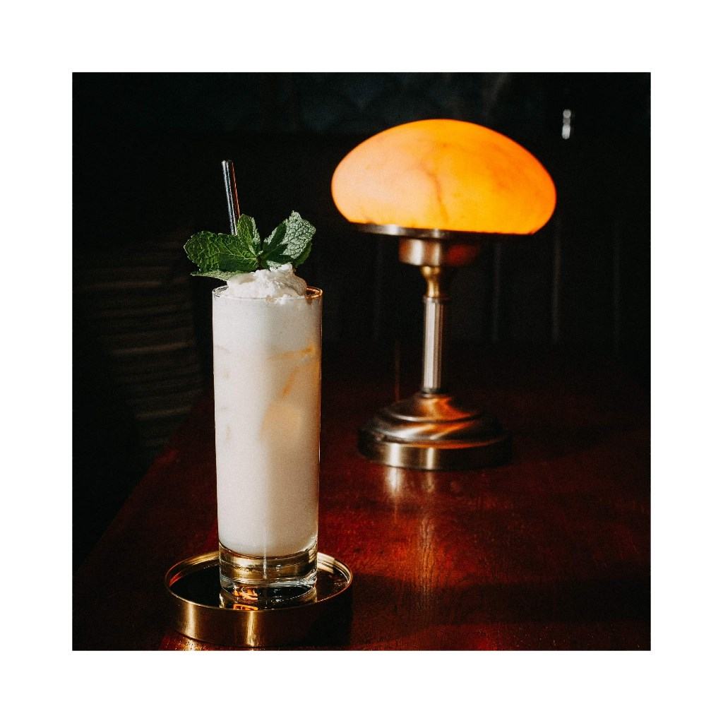 Chauffeur´s Choice at Strøm Bar Copenhagen